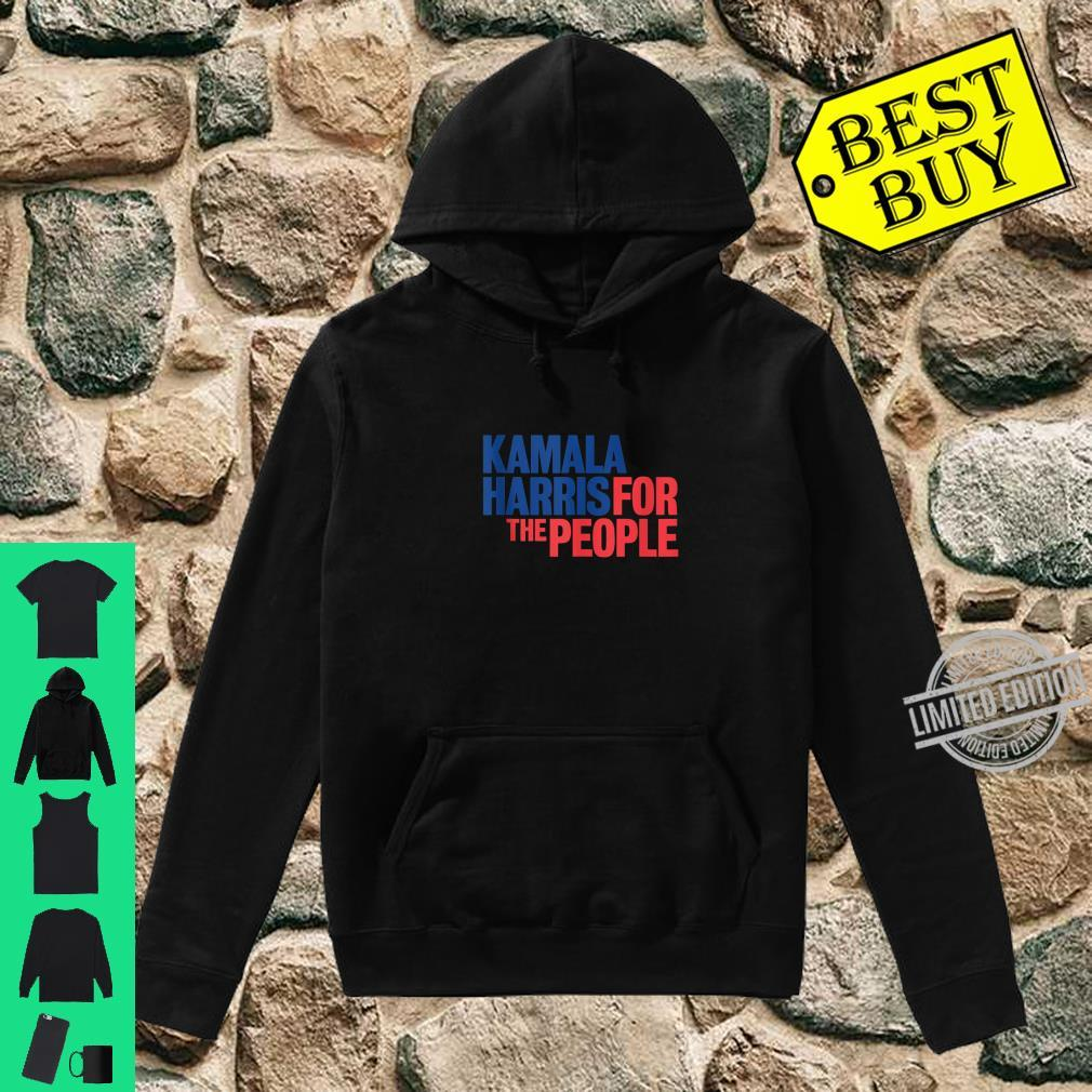 2020 President Kamala Harris For the People Shirt hoodie