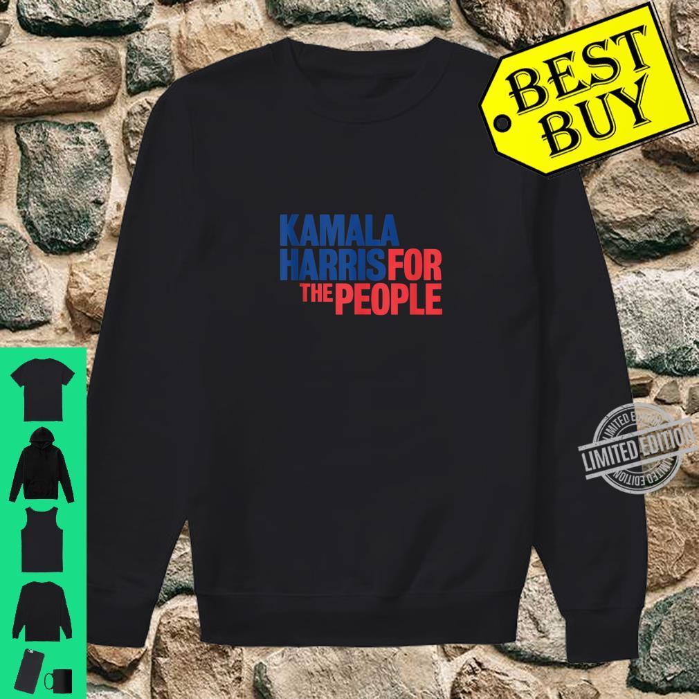 2020 President Kamala Harris For the People Shirt sweater
