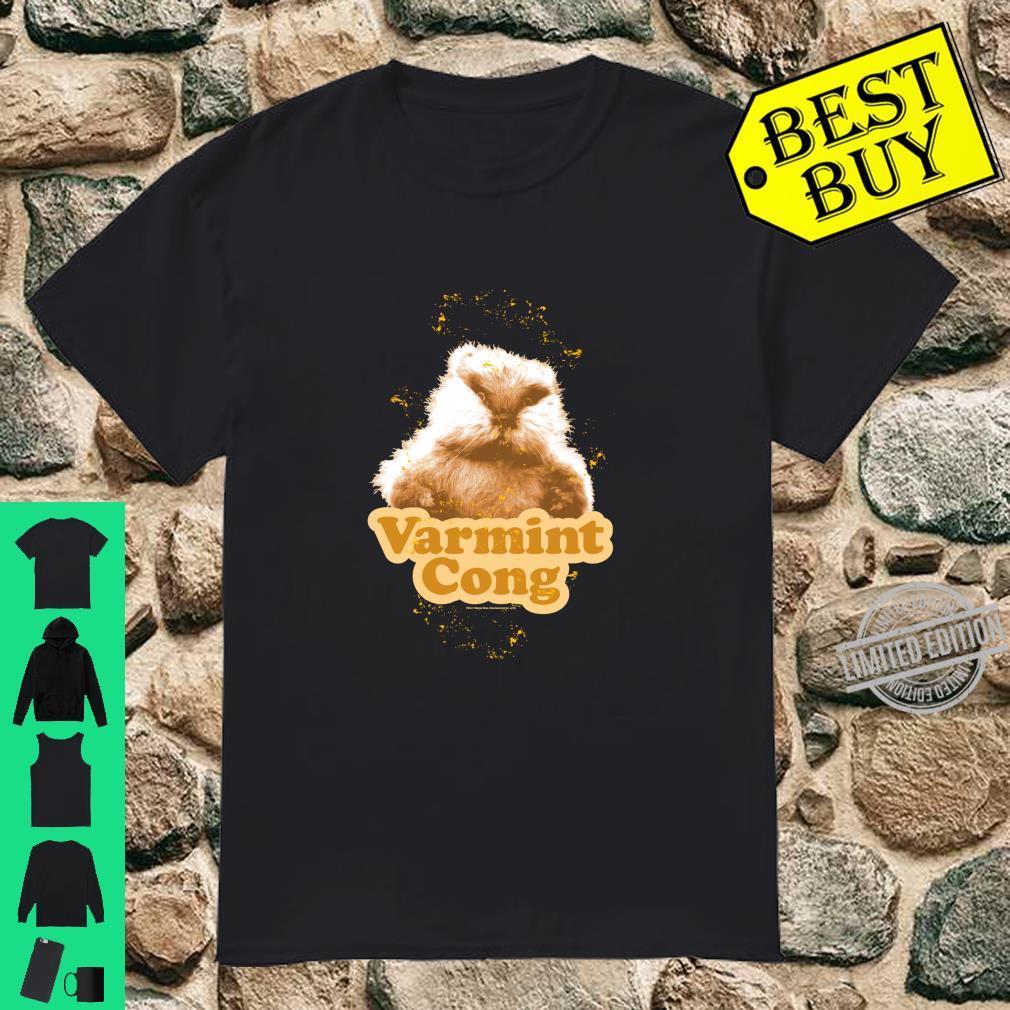 Caddyshack Varmint Cong Shirt