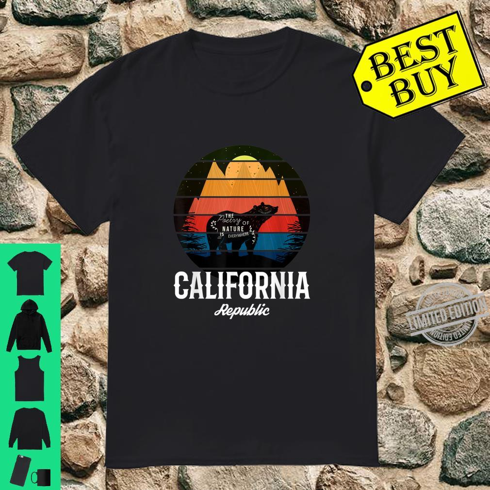 Los Angeles California, Los Angeles California Shirt