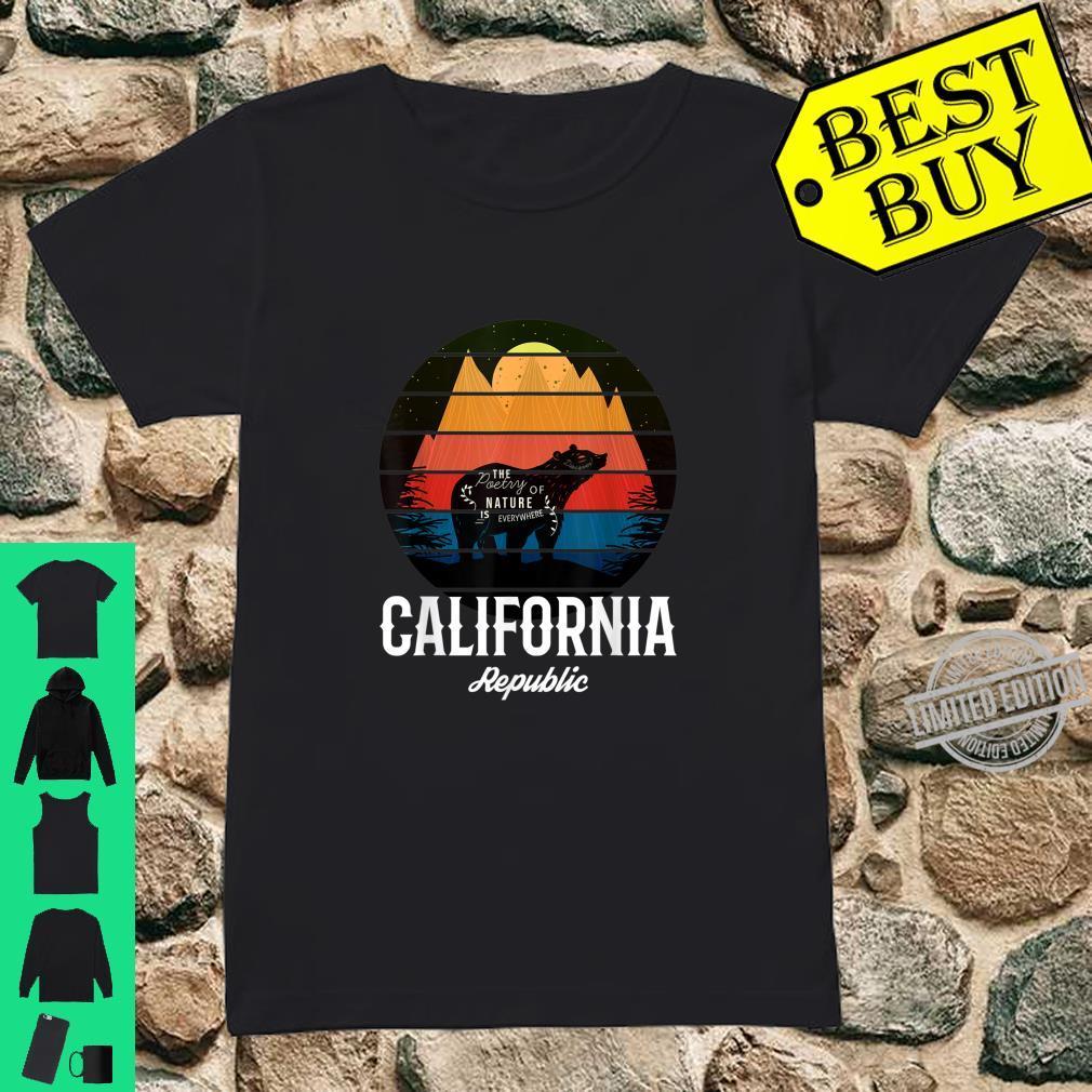 Los Angeles California, Los Angeles California Shirt ladies tee