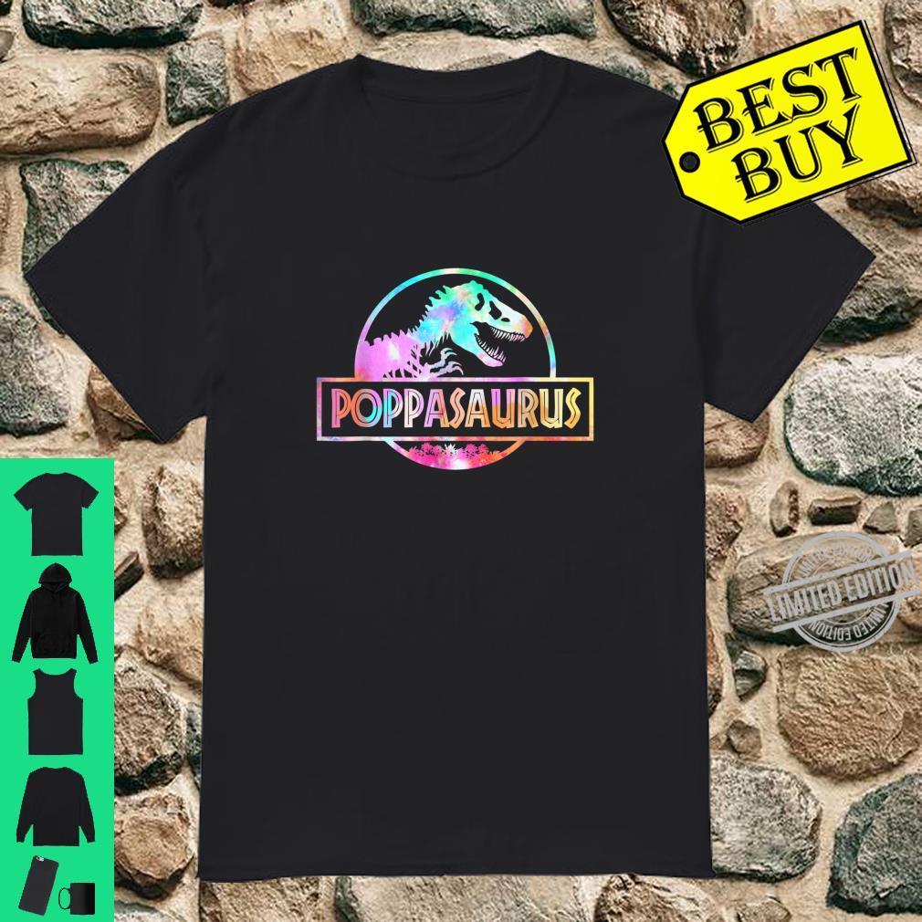 Mens Dadasaurus Dinosaur Rex Father Day For Dad Shirt