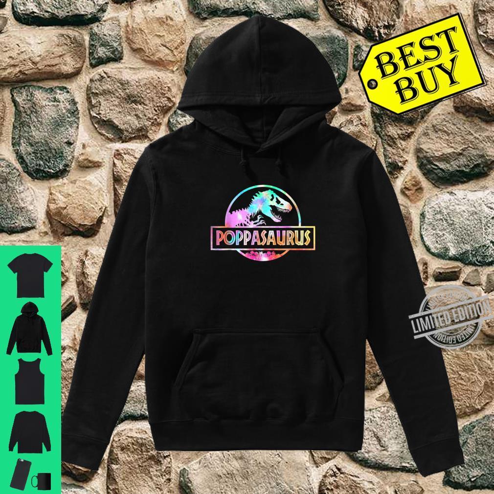 Mens Dadasaurus Dinosaur Rex Father Day For Dad Shirt hoodie