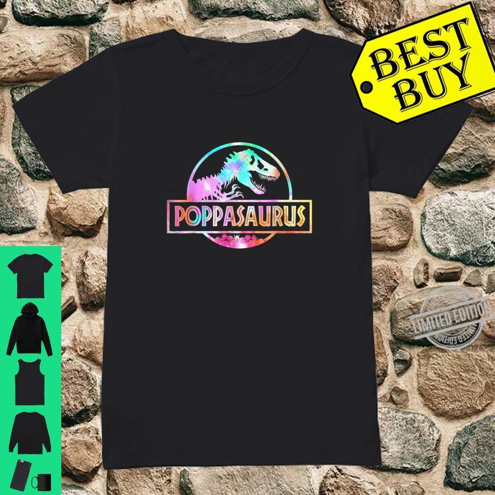 Mens Dadasaurus Dinosaur Rex Father Day For Dad Shirt ladies tee